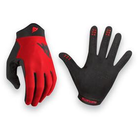 bluegrass Union Gloves red